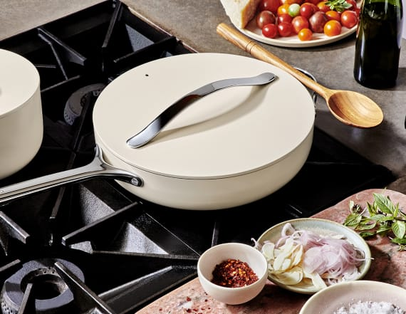 The new cookware brands that you didn't know exist