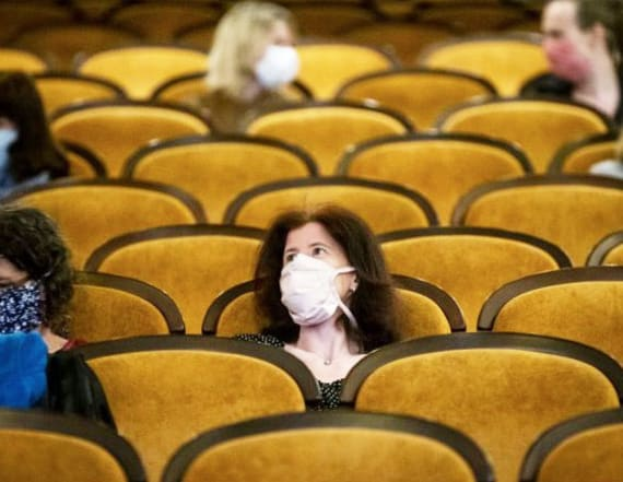 How the movie theater experience will change