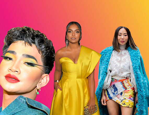 Asian Americans who are changing fashion and beauty