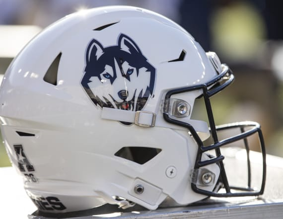 UConn cancels 2020 football season
