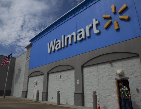 Walmart starts delivering COVID tests using drones