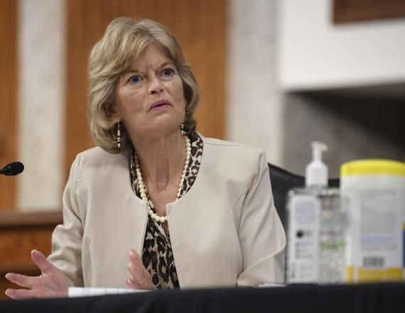 Key GOP senator against pre-election SCOTUS vote