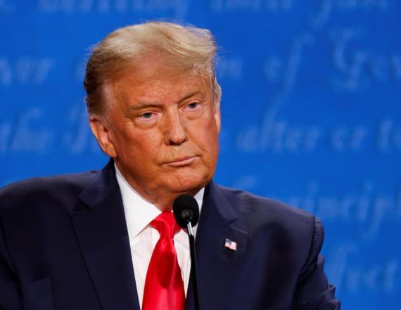 Trump, Biden lawyer up, brace for legal battle