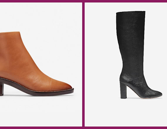 Shop Cole Haan's sitewide sale up to 60 percent off