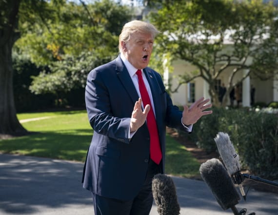 Trumpworld 'worried' amid debate performance fallout
