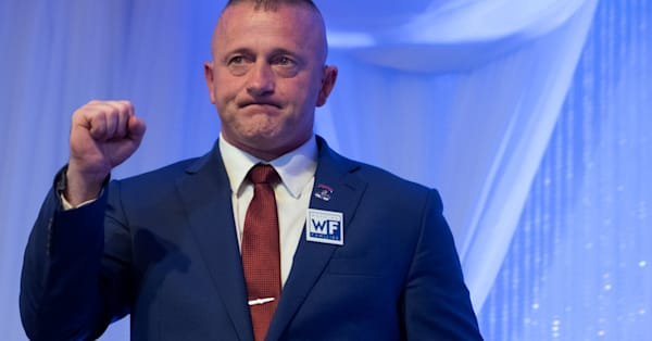 Failed West Virginia midterm candidate announces 2020 campaign