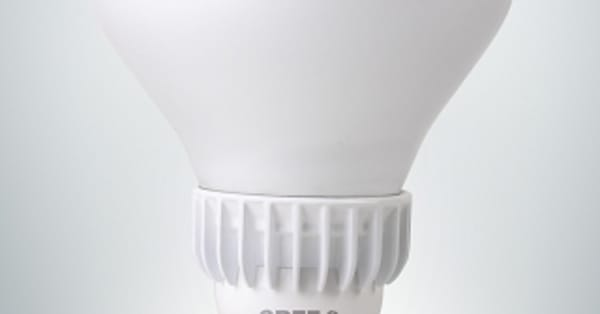 Cree Extends Series of LED Bulbs to Meet Growing Consumer Demand