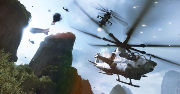 Battlefield 4 Full Single Player Campaign Walkthrough - AOL Games