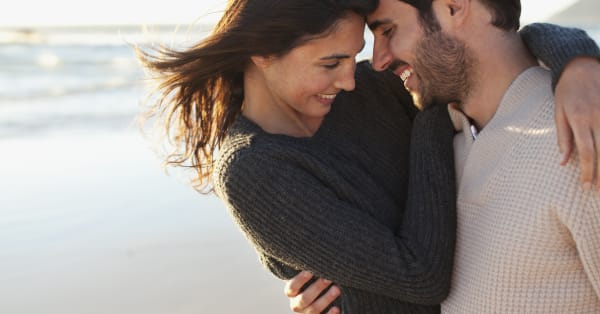 There's a scientific way you can tell if you've met 'the one'