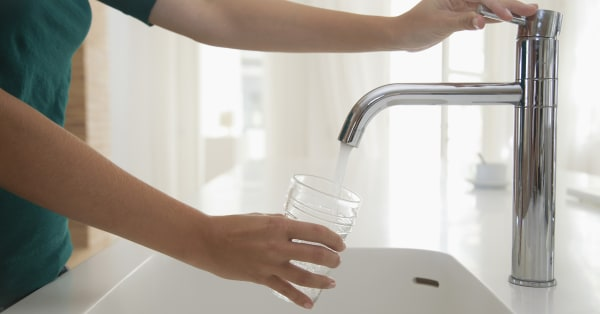 Drinking water in 33 states found to contain potentially hazardous toxins