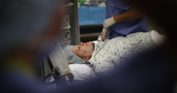 Weight loss surgery tied to lasting digestive issues