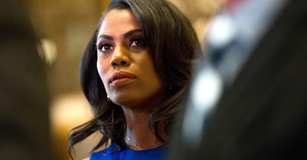 Omarosa Tells NABJ Convention She 'Fights On Front Lines Every Day' To Laughs, Groans