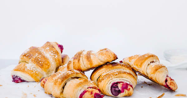 Brunch crunch: Get fancy with these croissant recipes