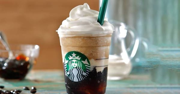 Starbucks Unleashes Coffee Jelly Fruccinos On The Poor