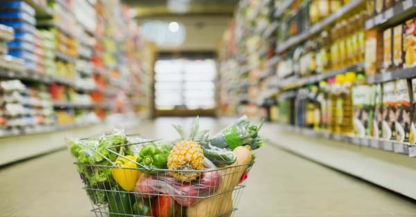 7 'healthy' foods that dietitians never eat