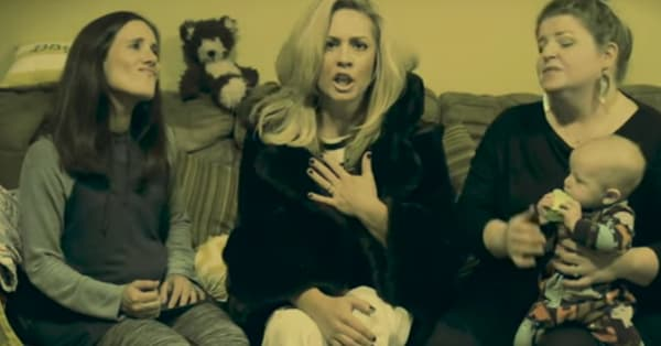 The Homework Struggle Parody Every >> Adele Parody Receives The Stressed Out Mom Treatment With Hello