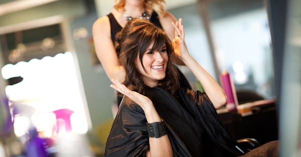 tipping 101 how to properly tip at your salon aol lifestyle - How Much To Tip Hairdresser At Christmas