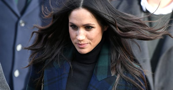 da4579ea249 Meghan Markle's look-alike claims she is mistaken for the royal multiple  times a week - AOL Lifestyle