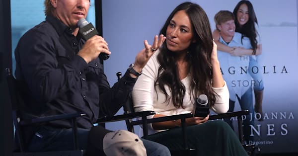 10 things you didn't know about Fixer Upper's Chip and Joanna Gaines' parenting style