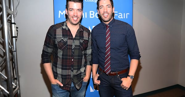 Property Brothers Jonathan And Drew Scott Reveal If They Plan On Having Kids