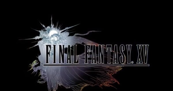 Who is ready for Final Fantasy XV?