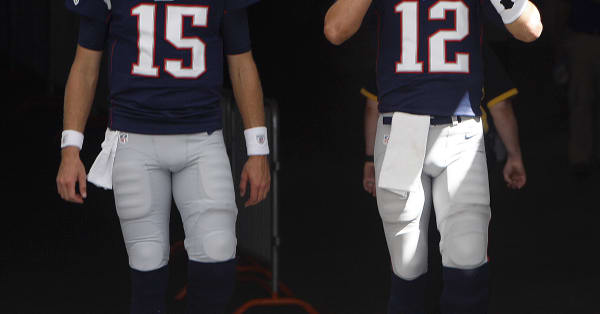 Where are they now  Tom Brady s prior backups - AOL News 884a61149