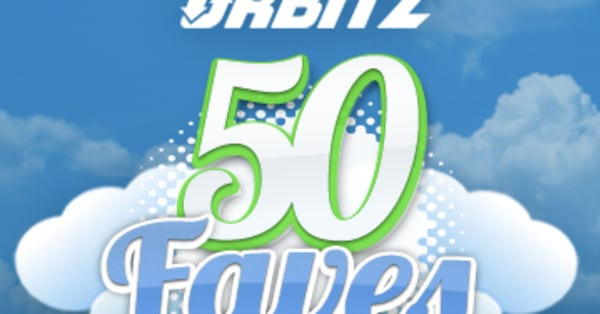 Orbitz 50 Faves Facebook 'game' offers luxury vacations