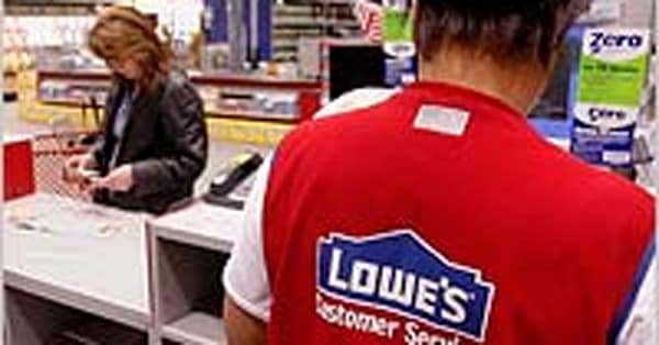 I Interviewed at Lowe's - AOL Finance