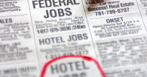 Has Job Hunting Become Your Hobby? - AOL Finance