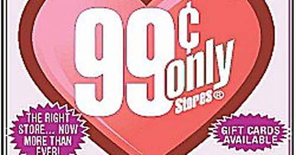 Brand Name Lingerie For A Buck One Day Sale At 99 Cent Only Stores