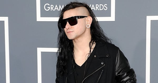 Top 9 At 9 The Skrillex Haircut Aol Lifestyle