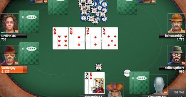 Where can i play craps online for free