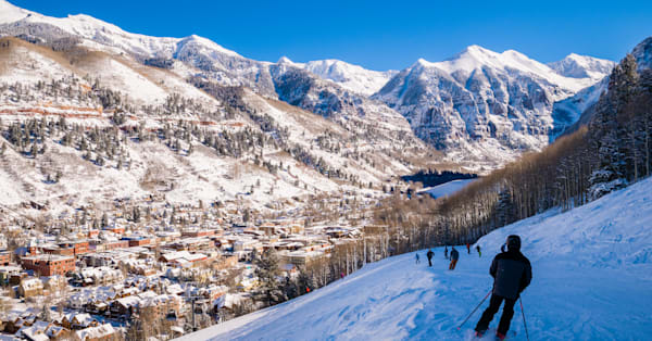 5 of the best ski towns to add to your winter bucket list
