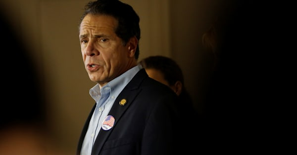 Cuomo pans 'The Godfather' after brother's 'Fredo' meltdown