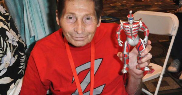 Robert Axelrod, 'Power Rangers' voice, dies at 70