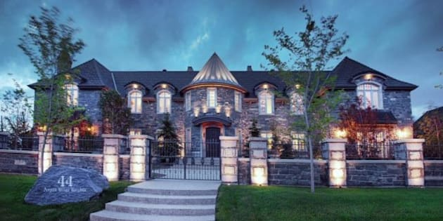 Calgary Hottest Luxury Real Estate Market In 2013: Sothebyu0027s Report