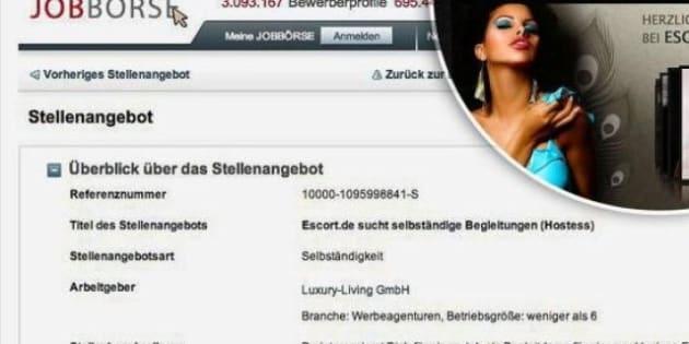 prostitutas en alemania numero prostitutas españa