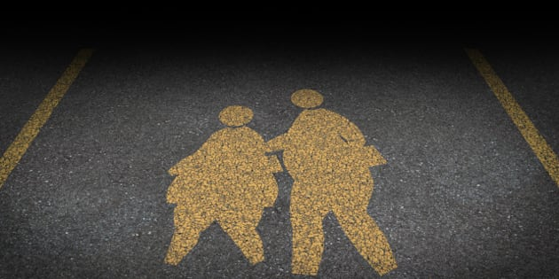 obesity in children and...