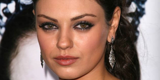 mila kunis at the afi fest 2010 ...