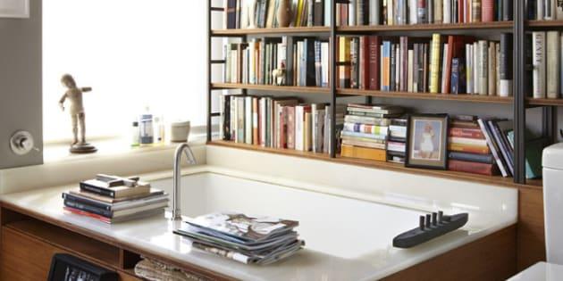 Exceptional Idee Per Una Libreria Da Sogno: Le Più Belle, Curiose E Strane Raccolte Dal  Sito Bookshlef Porn (FOTO)