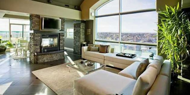 Most Expensive Apartments For In Calgary Downtown Photos