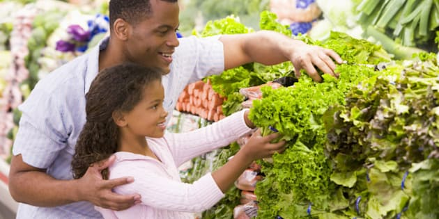 Cheapest Healthy Food: 10 Inexpensive Ways To Eat Well
