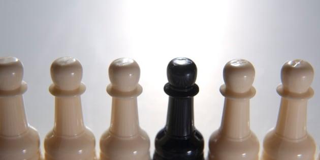 La psychologie du racisme