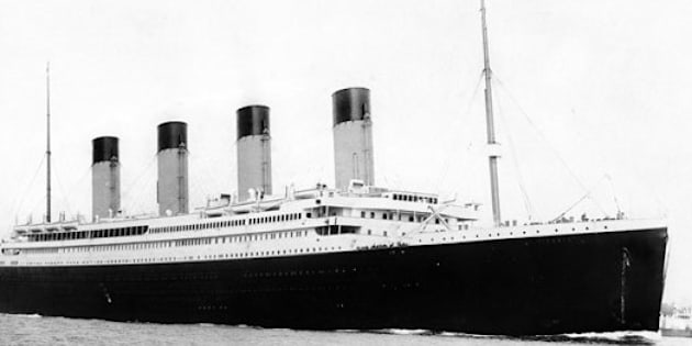 Titanic Anniversary Remember The Sinking With Songs About - Cruise ship songs