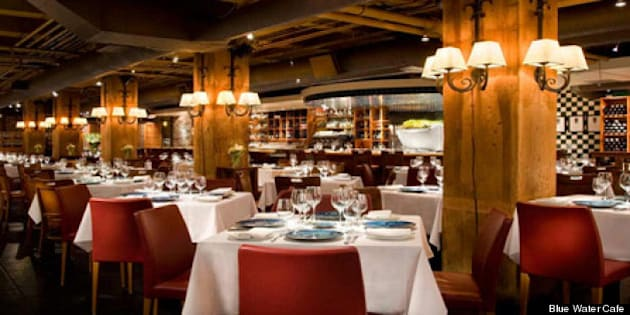 Best Restaurants In Vancouver Which List Should Foos Use