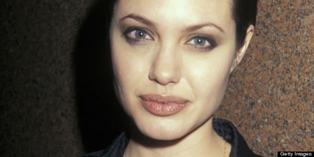 Angelina Jolie (Photo by Jim Smeal/WireImage)