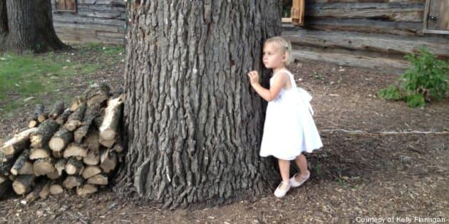 Lettre d'un père à sa petite fille (à propos de son futur mari)