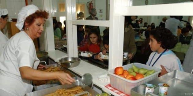 Los impagos de la Generalitat valenciana dejan sin beca de comedor a ...
