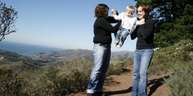 Family Fun in the Headlands
