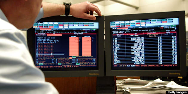 Bloomberg Terminals Host \'Secret\' Versions of Craigslist, LinkedIn ...